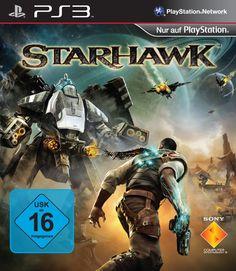 StarHawk - [PlayStation 3]: Amazon.de: Games