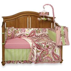Google Image Result for http://cdn2.blogs.babble.com/being-pregnant/files/pink-crib-sheet-sets-for-girls/pink-paisley.jpg