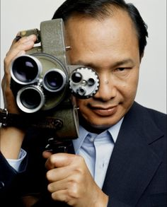 Chinese-born film director (Mission Impossible 2, Broken Arrow, Windtalkers, etc.) John Woo lived in a crude shelter having been made homeless for a year and losing everything at age seven, along with his family, after a major fire in Hong Kong on Christmas Day 1953 destroyed his home and those of 50,000 other residents.