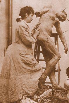 Camille Claudel 1896