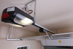 When it comes to buying a garage door opener or garage accessories, there are certain elements and points that have to be remind in mind. You must make sure some of the imperative things like protection and precautions features, types of drives used, horse power, and remote controls etc along with the warranty associated with the garage door openers. http://www.sommer-usa.com/Automatic-Garage-Door-Operator-s/1852.htm