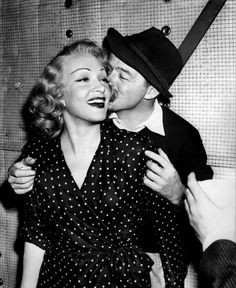 A Foreign Affair Old Hollywood Movies, Golden Age Of Hollywood, Vintage Hollywood, Classic Hollywood, Hollywood Glamour, Marlene Dietrich, Helen Rose, Katharine Hepburn, Lauren Bacall