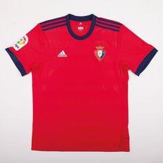 Tailandia 1ª Camiseta CA Osasuna 2017 2018