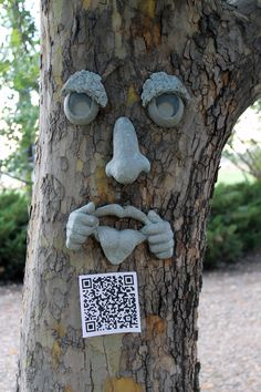how to make a qrc scavenger hunt.  This blog is awesome.  Its done by a grandma.  Lots of great ideas for fun stuff to do with your kids or grandkids.