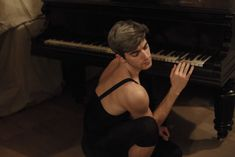 Pianoboy #ballet #theatre #artphoto #lorenzoalberti Photo Art, Theatre, Ballet, Music, Inspiration, Instagram, Musica, Biblical Inspiration, Musik