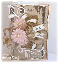 Love You Card **Cheery Lynn Designs ~ September Guest Designer**