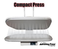 #homekitchen Fed up of #Ironing? Don't waste another minute! Ironing chores are now a thing of the #past with an Ironing Press. You'll be able to use this press e...