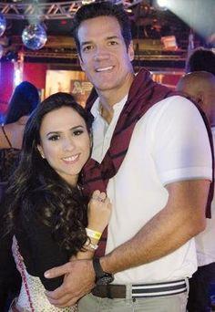 'Amor à Vida': ricaço decide registrar filha de Valdirene   vanessa_barreto - Yahoo TV