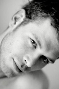 Joseph Morgan. Celebrity, actor, man, The Vampires Diaries, male, sexy.