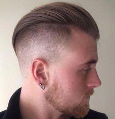 The Best Undercut Hairstyles For Men in 2020 Popular Haircuts, Cool Haircuts, Haircuts For Men, Barber Haircuts, Side Hairstyles, Undercut Hairstyles, Classic Hairstyles, Trendy Hairstyles, Two Block Haircut