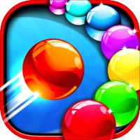 Frozen Ice Wizards & Witch in the Revenge of the Ancient Marble Blast by RisingHigh Studio