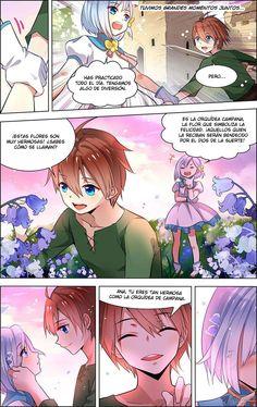 Light vs Shadow Capítulo 7 página 1 (Cargar imágenes: 10) - Leer Manga en Español gratis en NineManga.com