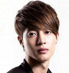 Unique Korean Hairstyles 51