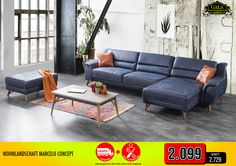 Sofa sets for small houses Our halls are the main areas where we spend the most time in our homes. Home decoration is one of the undeniable requiremen. Gebogenes Sofa, Divan Sofa, Sofas, L Sofa Set, Corner Sofa Set, Sofa Set Designs, Small Lounge, Small Sofa, Living Room Seating