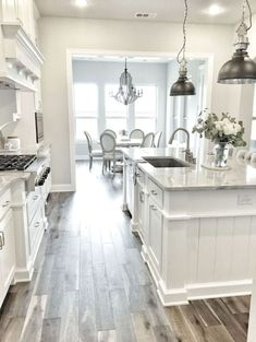 95 amazing white kitchen cabinet design ideas