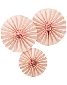 Dekofächer PERFECTION in rosa