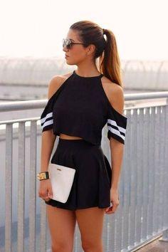 Resultado de imagen para vestidos juveniles de moda