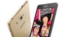 Samsung Galaxy J Max Tanıtıldı