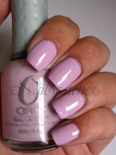 """""""Lollipop"""" by Orly"""