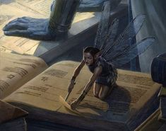 Latest MTG Art - Magic: the Gathering Art Gallery from all Sets Magical Creatures, Fantasy Creatures, Magic The Gathering, Fantasy Character Design, Character Art, Mtg Art, Fantasy Races, Magic Book, Fantasy Inspiration