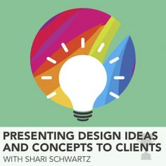 #TipTuesday: Want to impress clients with your design ideas? Here's how...details inside: