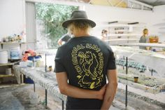 Weekend Surfers and The Critical Slide Society Surfing, Tees, T Shirts, Surf, Tee Shirts, Teas, Surfs, Shirts, Surfs Up