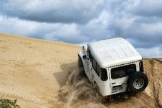 Toyota Bandeirantes Dunas - Paulo Buzzetti |Fotografo empresas|esportes e aventura|Natureza