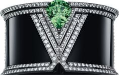 High Jewelry | LOUIS VUITTON