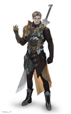 Some Knight Armor Designs - Album on Imgur