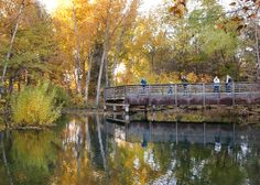Boise River Greenbelt <3