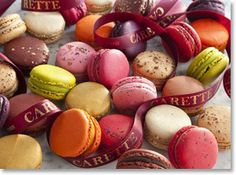 Carette Macarons Paris