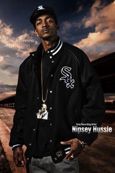 Nipsey Hussle [Rap Artist] by Raul Herrera My Black Is Beautiful, Black Love, Black Men, Raul Herrera, Lauren London Nipsey Hussle, Black Artwork, Hip Hop Artists, Hip Hop Rap, Role Models
