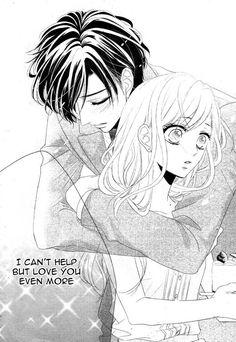 Coffee & Vanilla 17 page 30 - Read naruto manga in Nine Manga