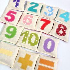Lek med tall