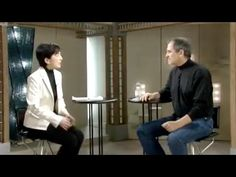 In this interview on the Japanese National Public Broadcasting Organization, Steve Jobs talks about entrepreneurship, the state of the personal computer and ...