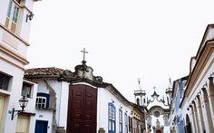 10 passeios bate e volta saindo de Belo Horizonte - Destinos Nacionais - iG