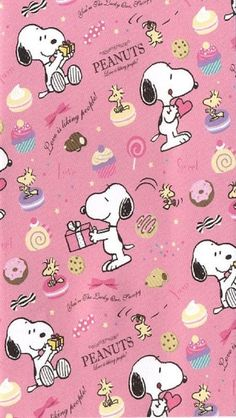 Happy birthday From Snoopy Birthday Images, Birthday Cards, Happy Birthday, Cellphone Wallpaper, Iphone Wallpaper, Girl Wallpaper, Snoopy I Love You, Cute Wallpapers, Wallpaper Backgrounds