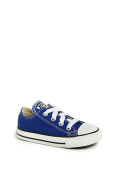 0688ab5704c2 Converse Chuck Taylor® All Star®  Ox  Sneaker (Baby