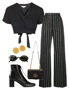 Casual Outfits For Women Over 40 With Blazer Fall Outfits Look Fashion, Korean Fashion, Fashion Outfits, Womens Fashion, Fashion Trends, Gucci Outfits, Teen Fashion, Fall Fashion, Fashion Ideas
