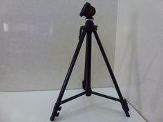 SO807GC LUFT HD-601V ビデオ カメラ用三脚 ジャンク_LUFT HD-601V ビデオ カメラ用三脚