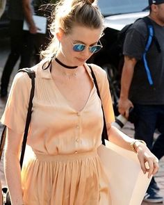 Pregnant Style #behatiprinsloo