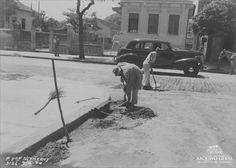 """1940- Navegação por local """"Quinta da Boa Vista (Rio de Janeiro, RJ)"""""""