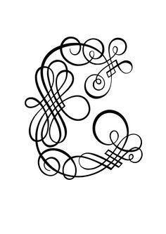 Lettering - Emilie Linsaa Arabic Calligraphy, Lettering, Arabic Calligraphy Art, Letters, Texting, Character, Brush Lettering