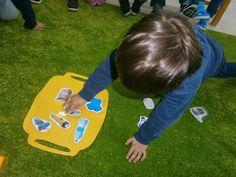 Όταν γίνεται σεισμός μη σε πιάνει πανικός!  Στο νηπιαγωγείο μας όπως ήταν προγραμματισμένο ,ασχοληθήκαμε με τον σεισμό, τη διεθνή ημέρα... Earth From Space, Crafts For Kids, Volcanoes, Education, Kindergarten, Blog, Children, School, Boys