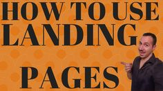 How-To-Use-Landing-Pages