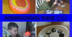 #Homeschool Week 25