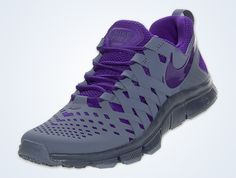 690df65000a Nike Free Trainer 5.0 - Armory Slate - Electric Purple - SneakerNews.com