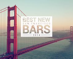 San Francisco Athletic Club, Dirty Habit, Woodbury: all made the cut. Find out who else...