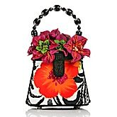 Mary Frances Beaded Tango in Paris Bag