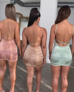 Night Outfits, Sexy Outfits, Dress Outfits, Cute Outfits, Fashion Outfits, Outfit Night, Dress Shoes, Shoes Heels, Tight Dresses